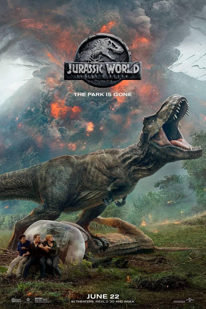 Jurassic Park 3 Kevin Gootee